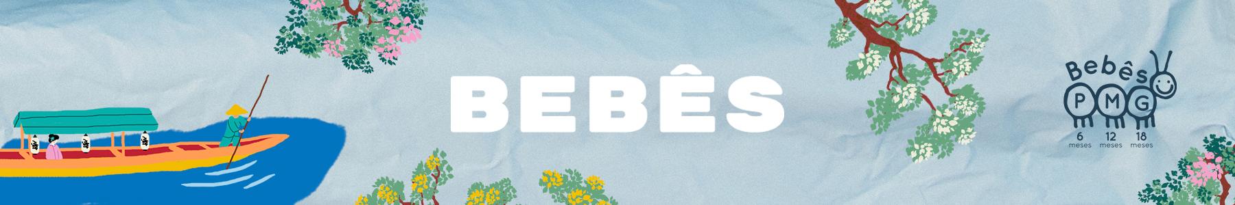 banner bebês
